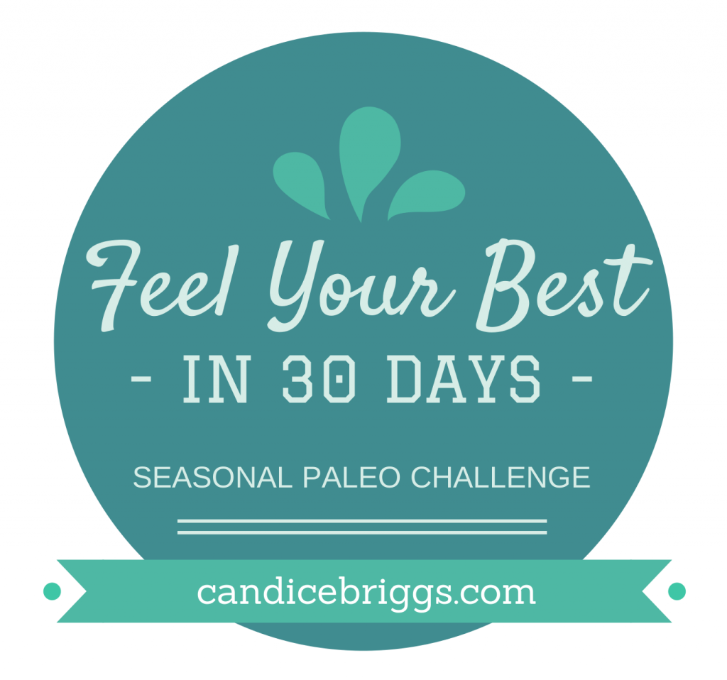 Feel Your Best in 30 Days