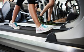 candice briggs treadmill workouts